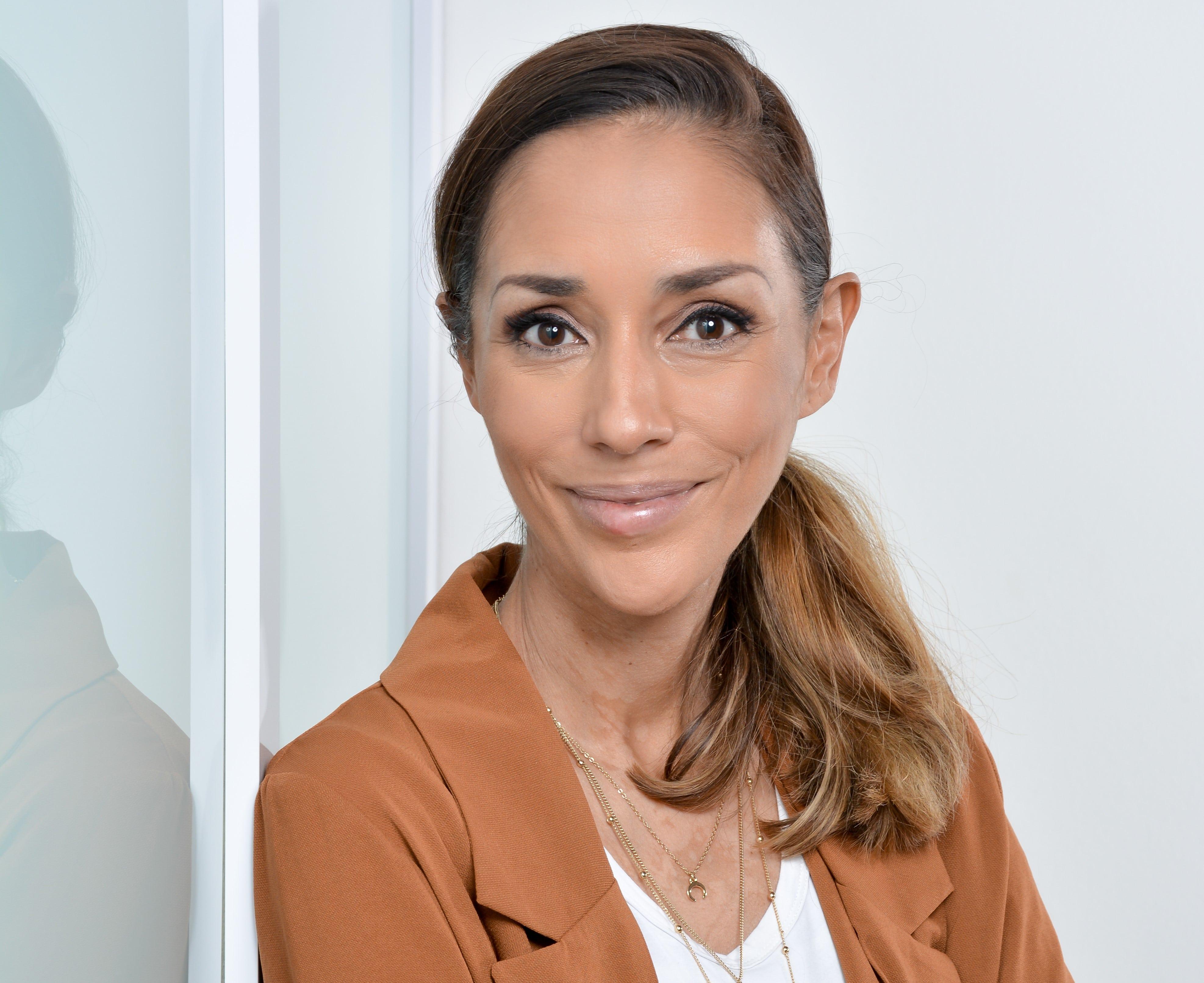 Frau Natasha Rodriguez